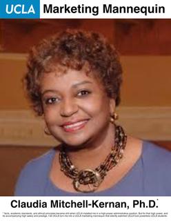 UCLA | Claudia Mitchell-Kernan, Ph.D.