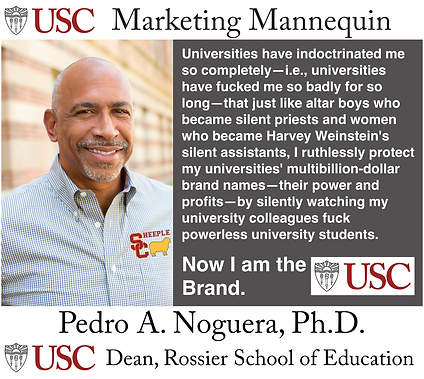 Pedro Noguera | USC, Dean of Rossier School of Education