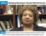 Claudia Mitchell-Kernan, Ph.D. _ UCLA