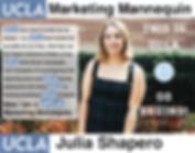 Julia Shapero, UCLA Daily Bruin