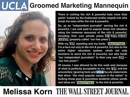 Melissa Korn; WSJ.png