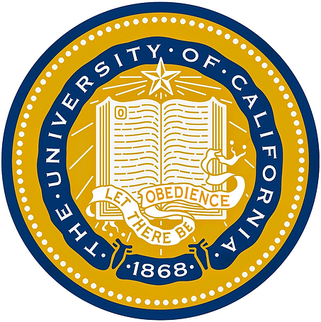 University of California seal: Obedience.png