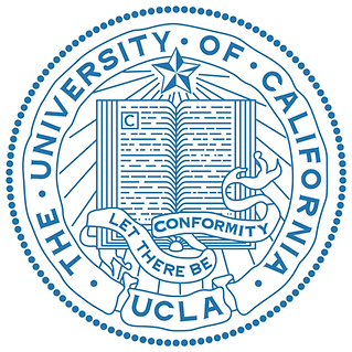 UCLA logo Let there be conformity