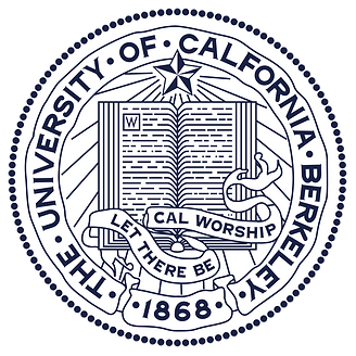 UC Berkeley seal & motto: Let There Be Cal Worship