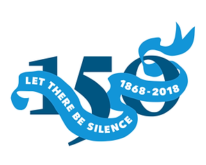 UC 150 Anniversary logo (Silence).png