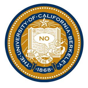 The University of California, Berkeley seal & motto (revised)