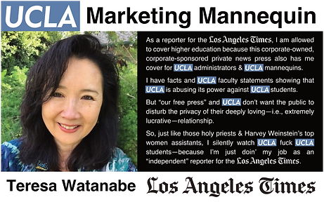 Teresa Watanabe; Los Angeles Times & UCLA.png