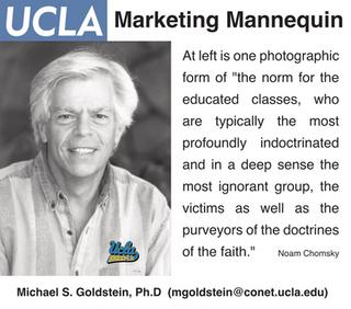 Michael S. Goldstein, UCLA