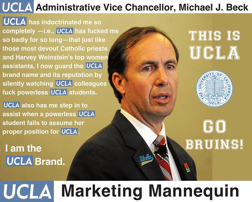 Michael J. Beck, Administrative Vice Chancellor.png