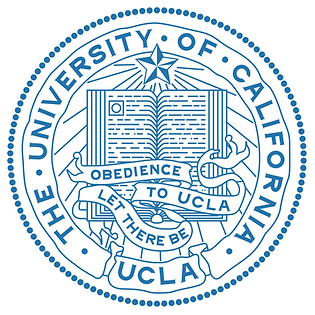 UCLA seal & motto: Let There Be Obedience to UCLA.png