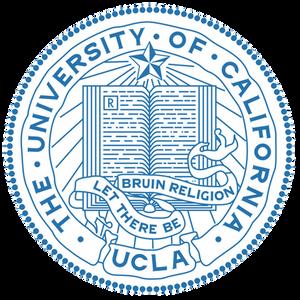 UCLA seal & motto