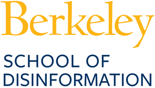 UC Berkeley School of Information logo (revised)