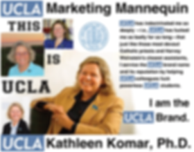 UCLA | Kathleen Komar