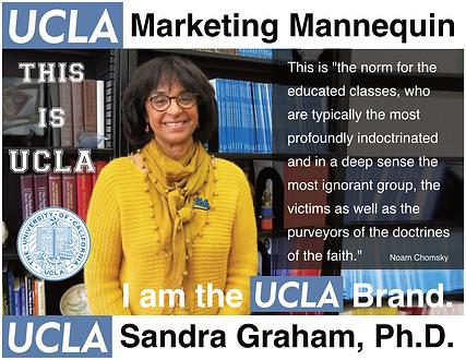 Sandra Graham, UCLA GSE&IS