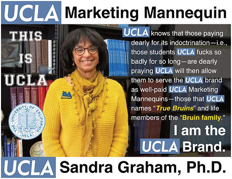 Sandra Graham, Ph.D. | UCLA Distinguished Professor
