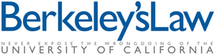 Berkeley's Law School logo (revised)