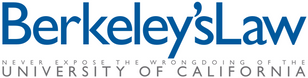 Berkeley's Law School logo (revised)
