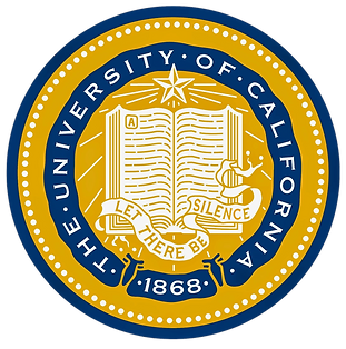 University of California seal & motto: Silence
