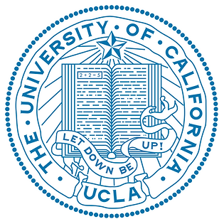 UCLA logo; Let Down Be Up!.png