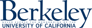 University of California, Berkeley logo (revised)