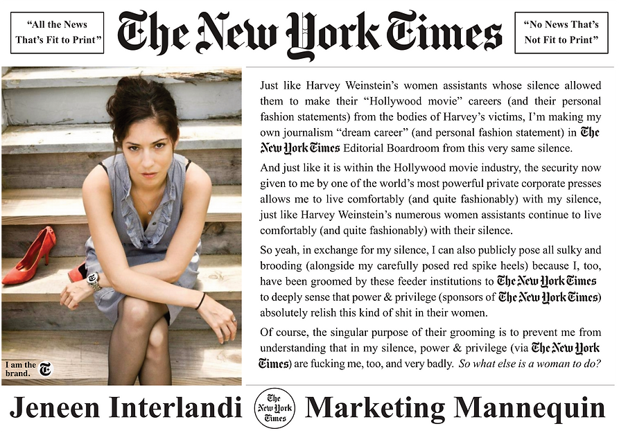 Jeneen Interlandi New York Times