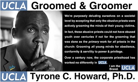 Tyrone C. Howard, Ph.D. | UCLA Graduate School of Education