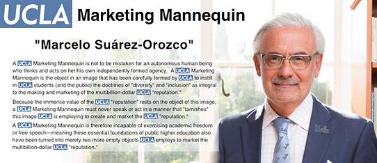 Marcelo Suárez-Orozco, UCLA