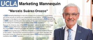 Marcelo Suárez-Orozco | UCLA Graduate School of Education