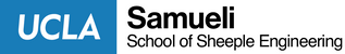 UCLA Samueli School of Sheeple Engineering logo