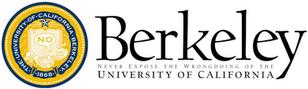 UC Berkeley seal + wordmark (revised)