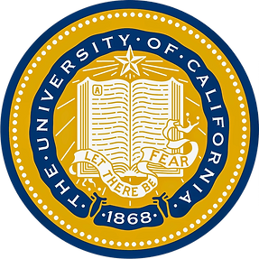 The University of California seal & motto