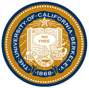 The University of California, Berkeley Seal (revised)