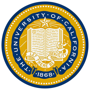 Seal of The University of California