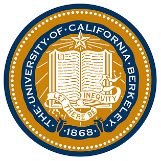 UC Berkeley seal (traditional): Let There Be Inequity