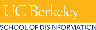UC Berkeley School of Information (revised logo)
