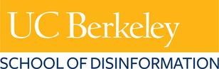 UC Berkeley School of Information (revised logo)