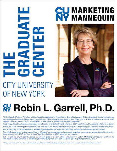 Robin L. Garrell, Ph.D. | City University of New York (CUNY)
