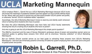 Robin L. Garrell, Ph.D. | UCLA Dean of Graduate Division & Vice Provost for Graduate Education