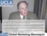 Robert Brenner, UCLA History Department