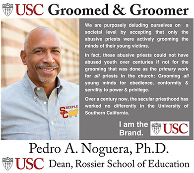 Pedro A. Noguera, Dean, Rossier School of Education