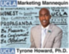 Tyrone C. Howard | UCLA Graduate School of Education