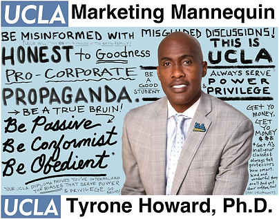 Tyrone C. Howard | UCLA Graduate School of Education