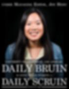 Joy Hong, UCLA Daily Bruin Managing Editor