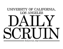 UCLA DAILY BRUIN (revised)