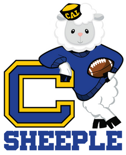 UC Berkeley's Cal logo (revised)