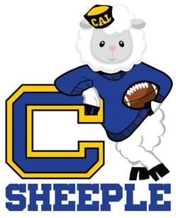 UC Berkeley's Cal logo (revised)