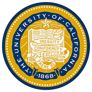 UC seal & motto: Let There Be Inequity.png