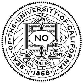 Official Seal of the University of California