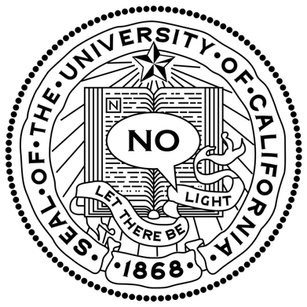 (Official) Seal of the University of California