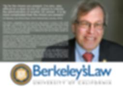 Erwin Chemerinsky, UC Berkeley Law Dean (